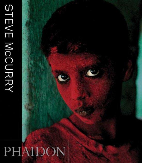 Boek Omdraaien Bekijk Video Auteur Anthony Bannon Steve McCurry
