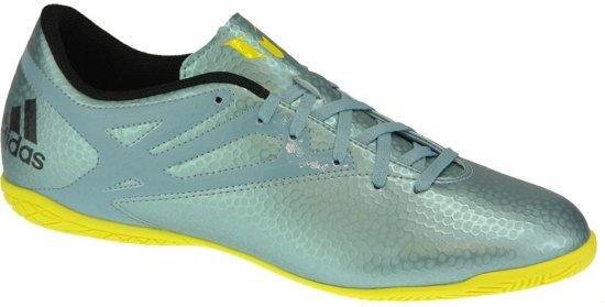 Adidas Chaussures Bleu Clair Pour Les Hommes Messi bOEyMb2