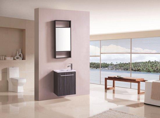 Bol.com sanifun toilet meubel marco 500
