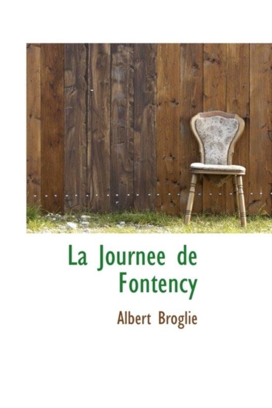 La Journ E de Fontency