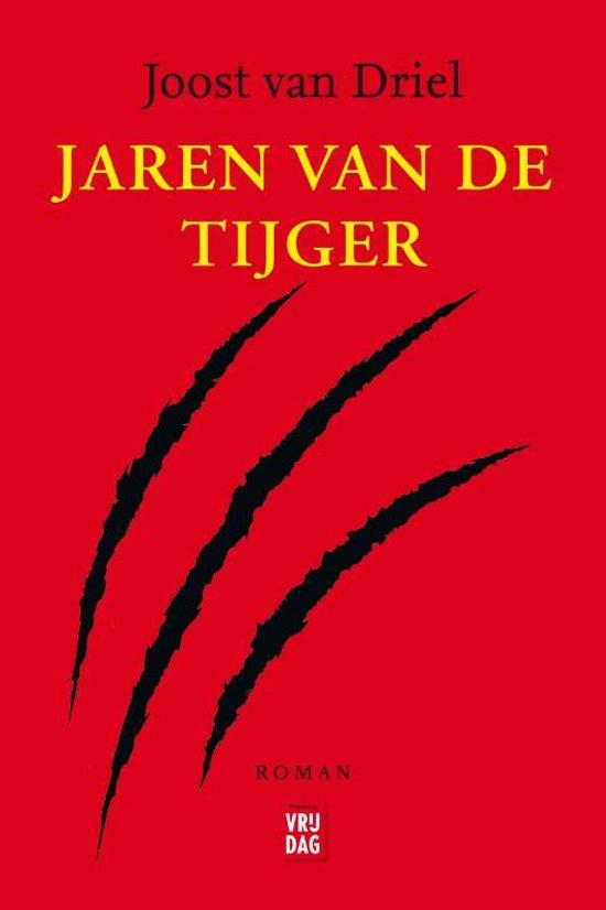 Jaren van de tijger