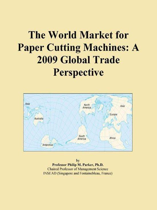 International trade essay