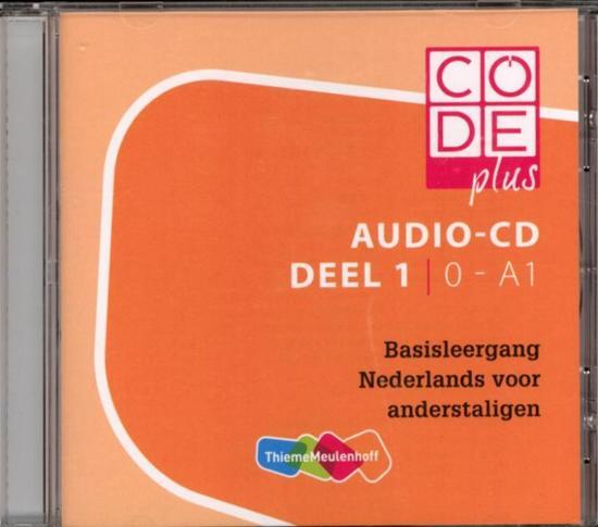 Code Plus / 1 (luisterboek)