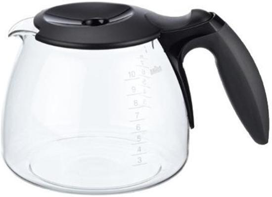 Braun koffiekan type 3104