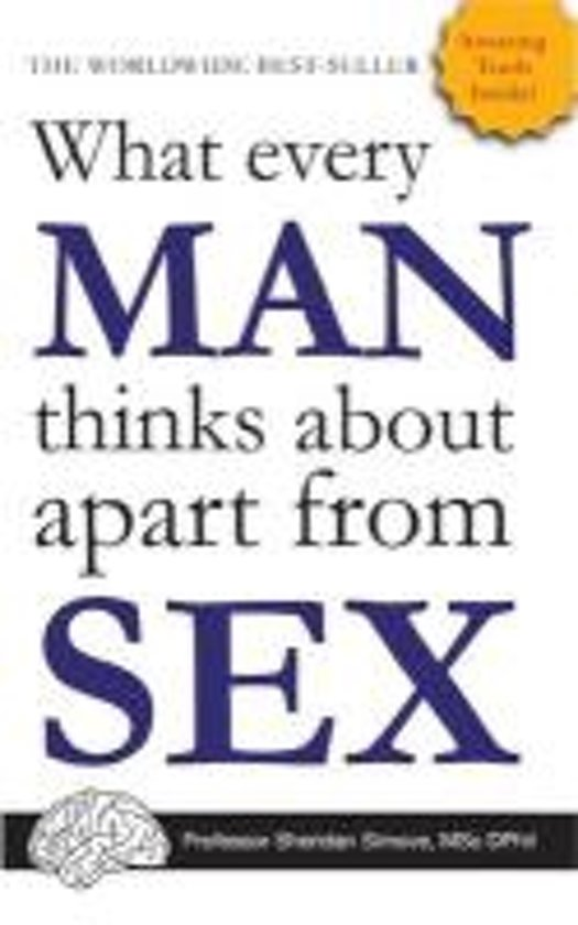 What every man thinks about apart from sex picture 58