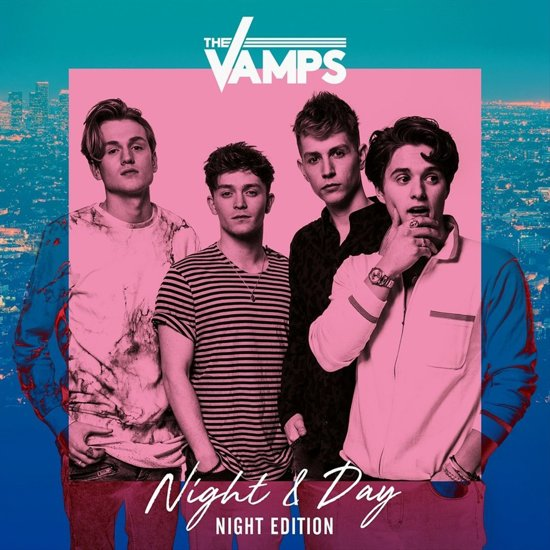 Night & Day (CD+DVD) (Night Edition)