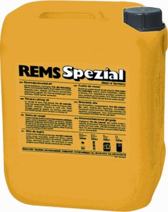 REMS snij-/koelvloeistof, vloeistof draadsnijolie, CFK-vrij