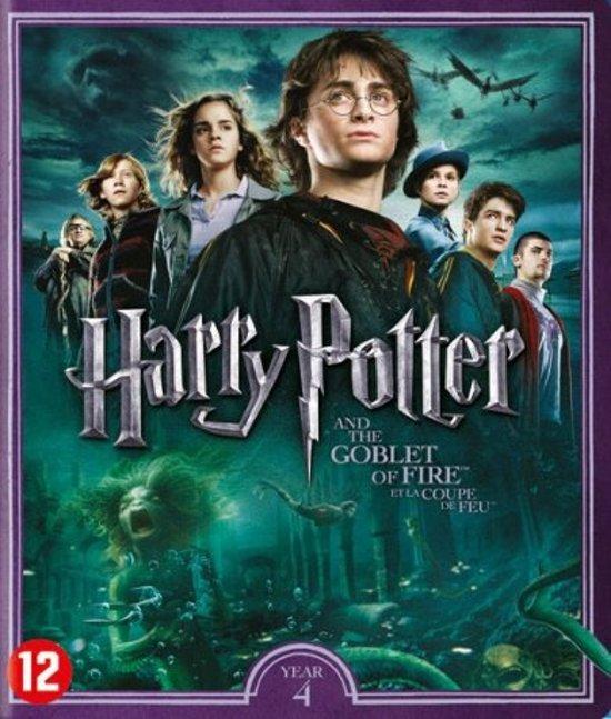 Afbeelding van Harry Potter En De Vuurbeker (Blu-ray)