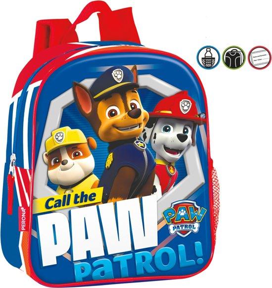 41d83923e05 Paw Patrol rugzak 28 cm / Goede en degelijke kwaliteit!