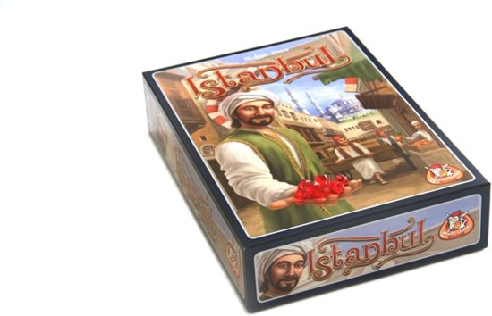 Istanbul Spel