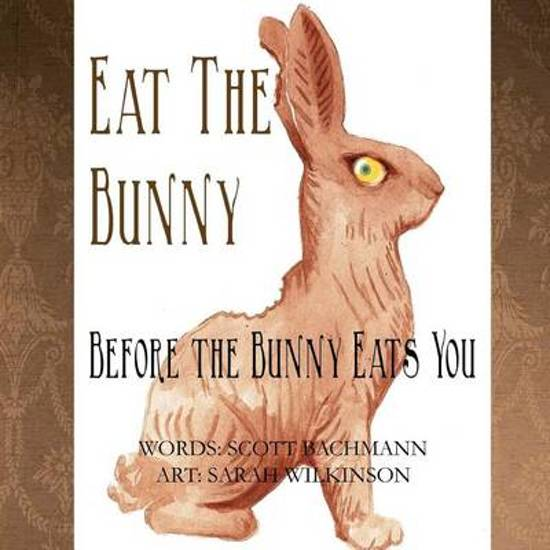 Eat the Bunny