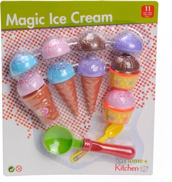 Home and kitchen Magische ijsjes