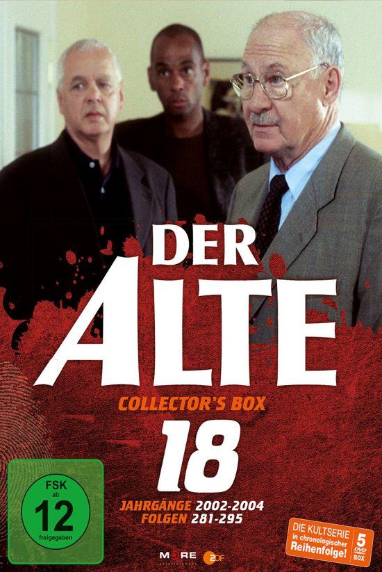 Der Alte Box 18