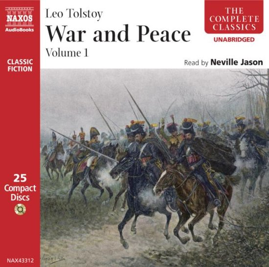 Tolstoy Leo: War And Peace