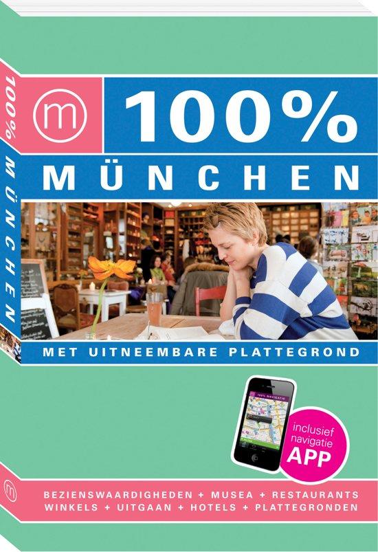 100% München / druk Heruitgave