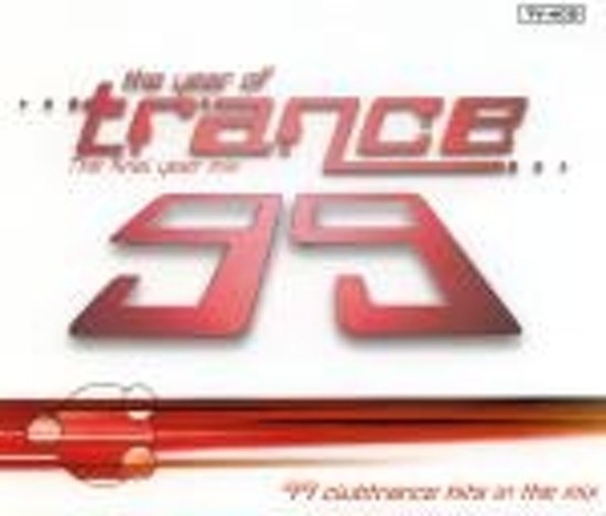 the Year of Trance..the Final Year mix '99