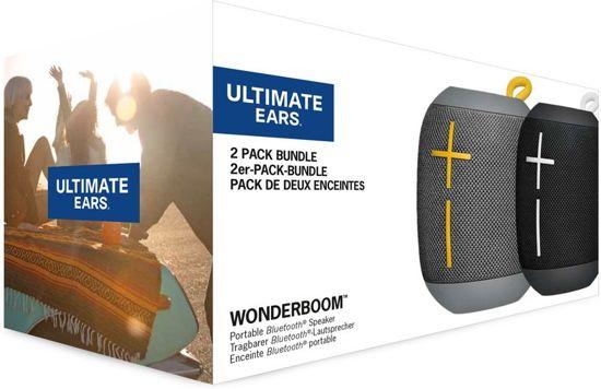 UE Wonderboom Duo Pack