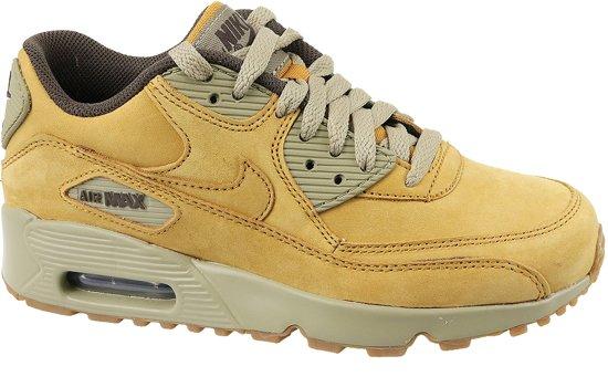 online retailer 13e09 723e5 Nike Air Max 90 Sneakers Dames - beige - Maat 37.5