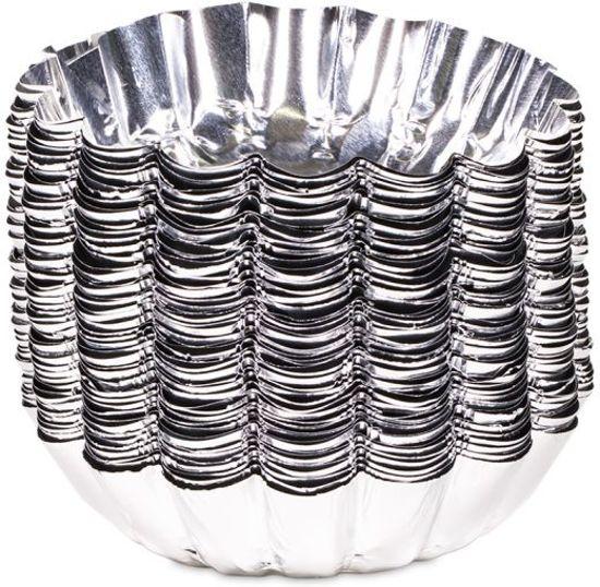 ProHouse - Aluminium cups - Votief kaarsen - Kandelaar - Kaarshouders - Kaars houder
