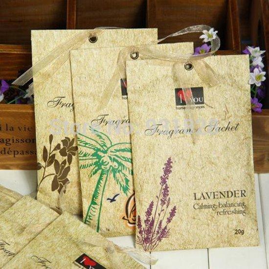 Vitenet Lavendel geurzakje 20 gram