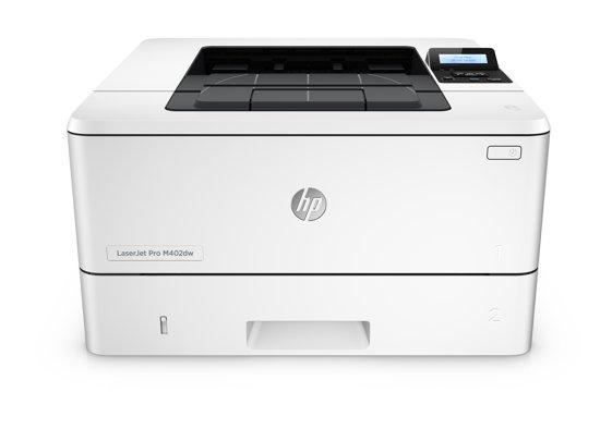 HP LaserJet Pro M402dw - Zwart/wit Laserprinter