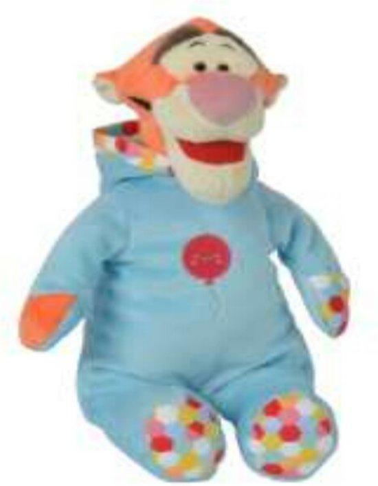 Goede bol.com   Winnie The Pooh, teigetje tigger in pyjama, knuffel KD-33