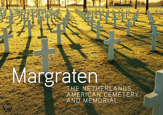 Margraten - The Netherlands American Cemetery