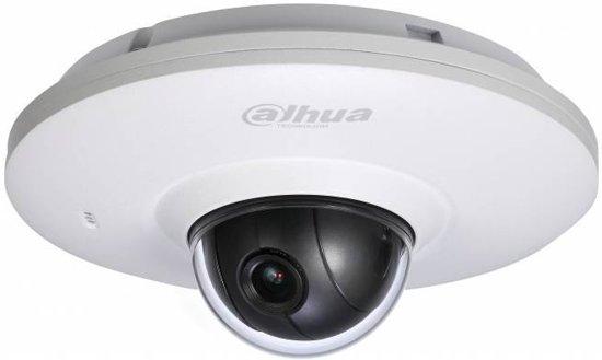 Dahua IPC-HDB4200F-PT Full HD minidome bestuurbaar, vandalproof, 3.6mm lens, microfoon