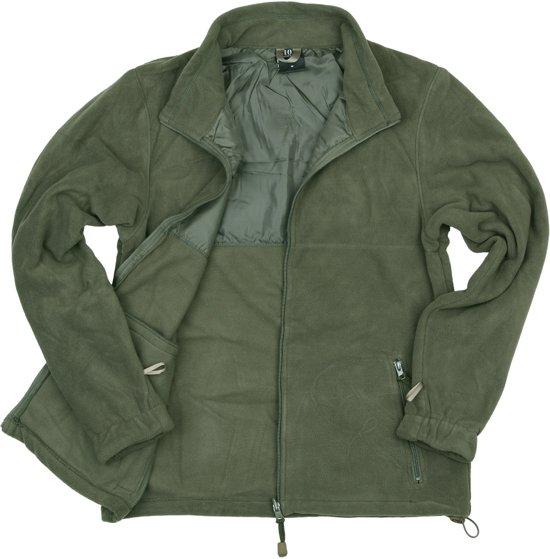 Zwart 3in1 Parka Military 101inc Waterproof wI0aaR