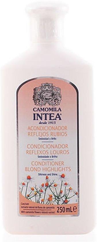 MULTI BUNDEL 3 stuks Camomila Intea Hair Conditioner Blond Hightlights 250ml