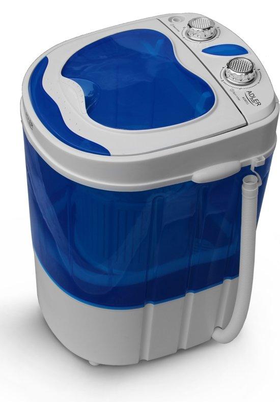 bol.com   Adler AD 8051 Mini wasmachine met centrifuge 4b1084b96dcc