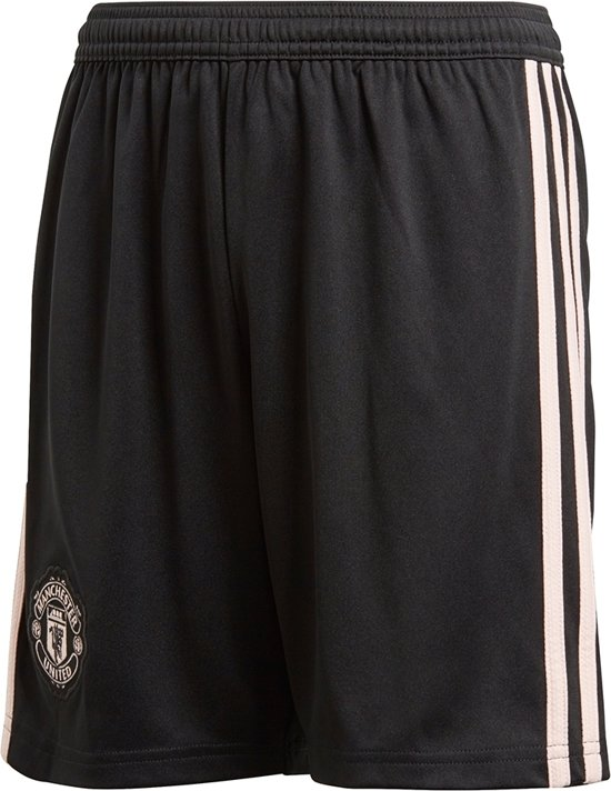 adidas Manchester United FC Away Short Youth Kinderen maat 140