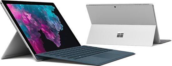 Microsoft Surface Pro 6 - i7 - 8 GB - 256 GB