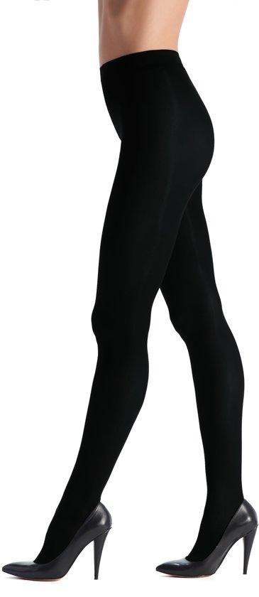 Oroblu All colors 50 Panty - 50 denier - Zwart - Maat S/M