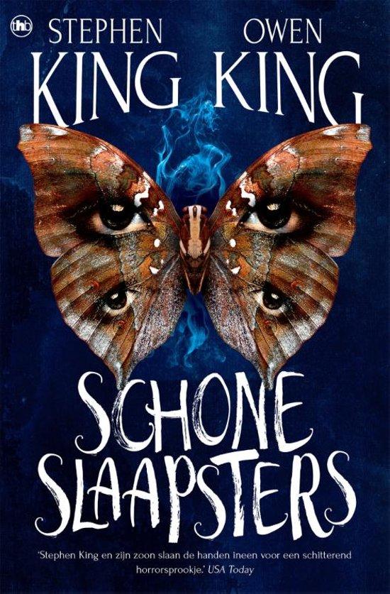 Boek cover Schone slaapsters van Stephen King (Paperback)
