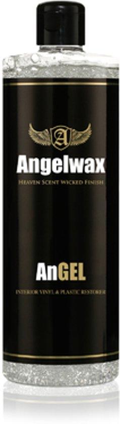 Foto van Angelwax AnGel Interior Dressing 500ml