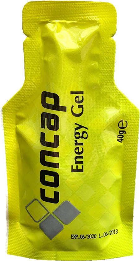 Concap proefpakket gels - mixed - 10 stuks