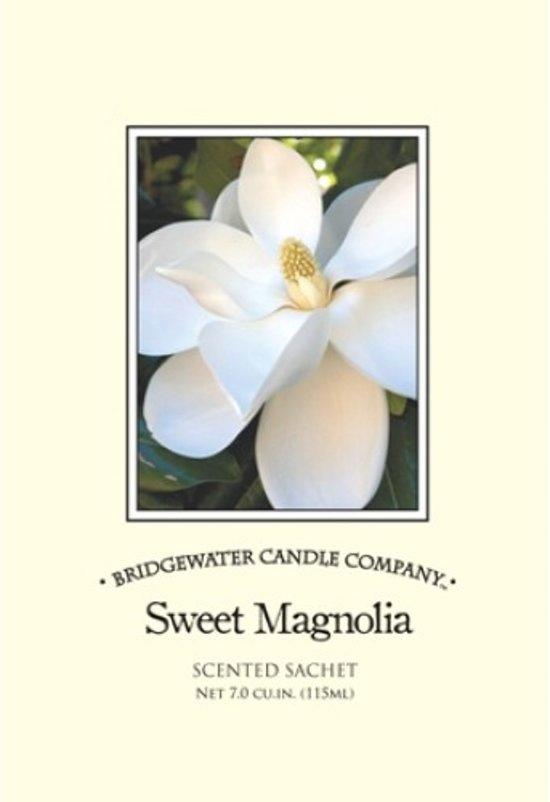 Bridgewater Geurzakje Sweet Magnolia