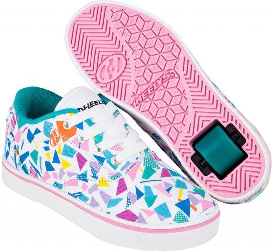 Chaussures À Roulettes Heelys Lancement - Chaussures De Sport - Enfants - Taille 40,5 - Rose