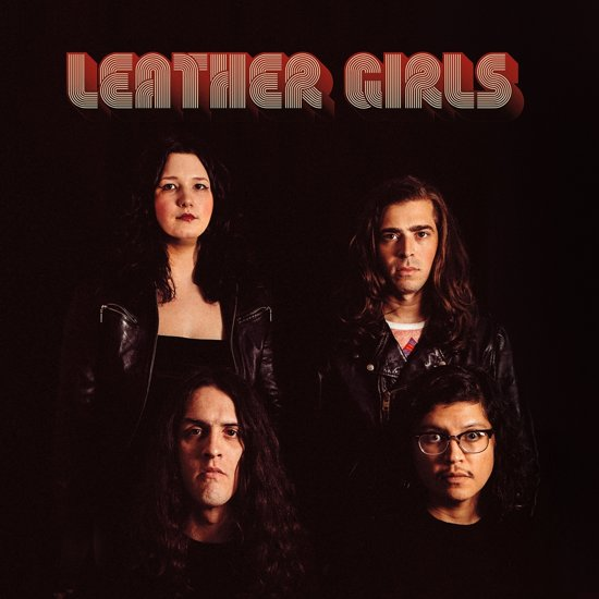 Leather Girls