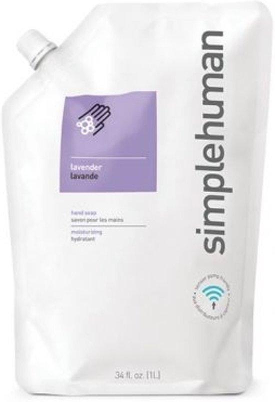 simplehuman CT1022 100ml Dispenser refill soap 1stuk(s) zeep
