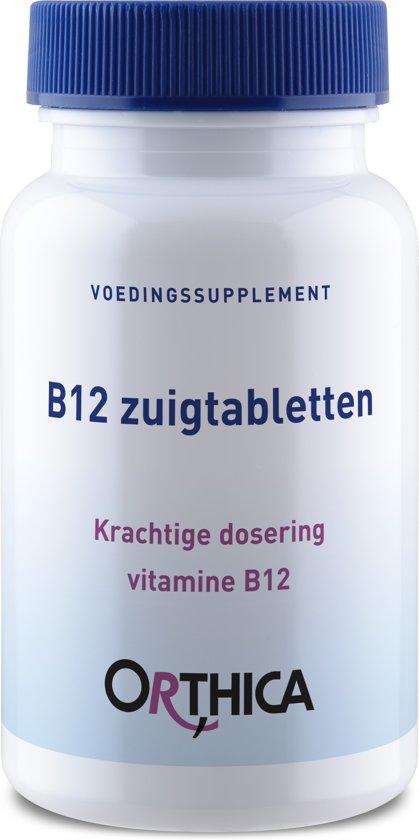 vitamine b12 supplement