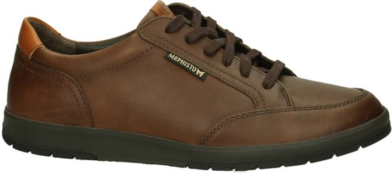 Mephisto Chaussures Casual Hommes Occasionnels hpu6j