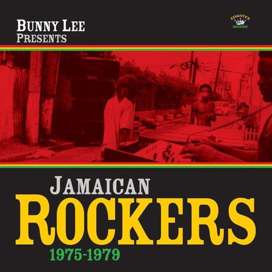 Jamaican Rockers 1975-1979