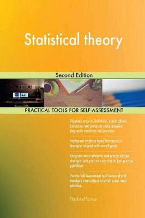 Statistical Theory Second Edition
