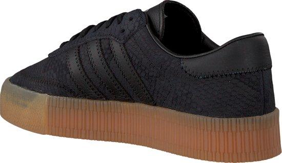 maten adidas schoenen dames