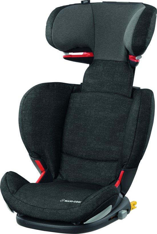 Maxi Cosi Rodifix Air Protect Autostoel - Nomad Black