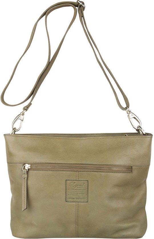Baiso bag Legend bag handtassen handtassen groen Baiso Legend ulJcF53TK1