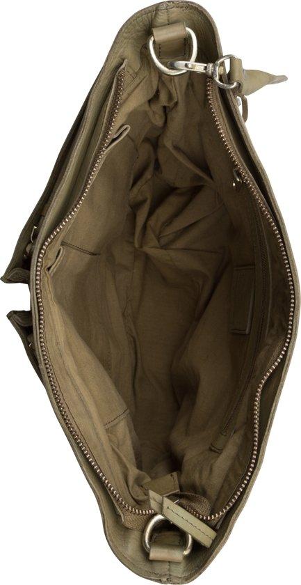 bag Baiso Baiso Legend bag handtassen Legend groen Legend handtassen groen eCBorxWd