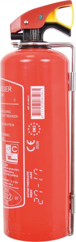 Brandblusser ABC 1 kg